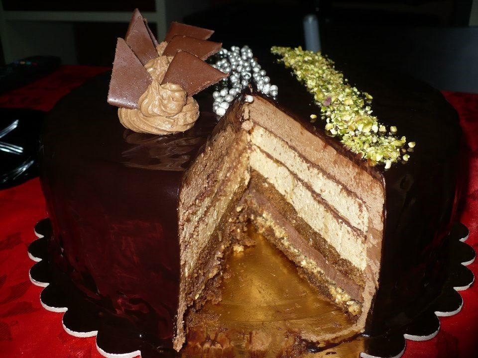 Torte, fantasia… e altro…